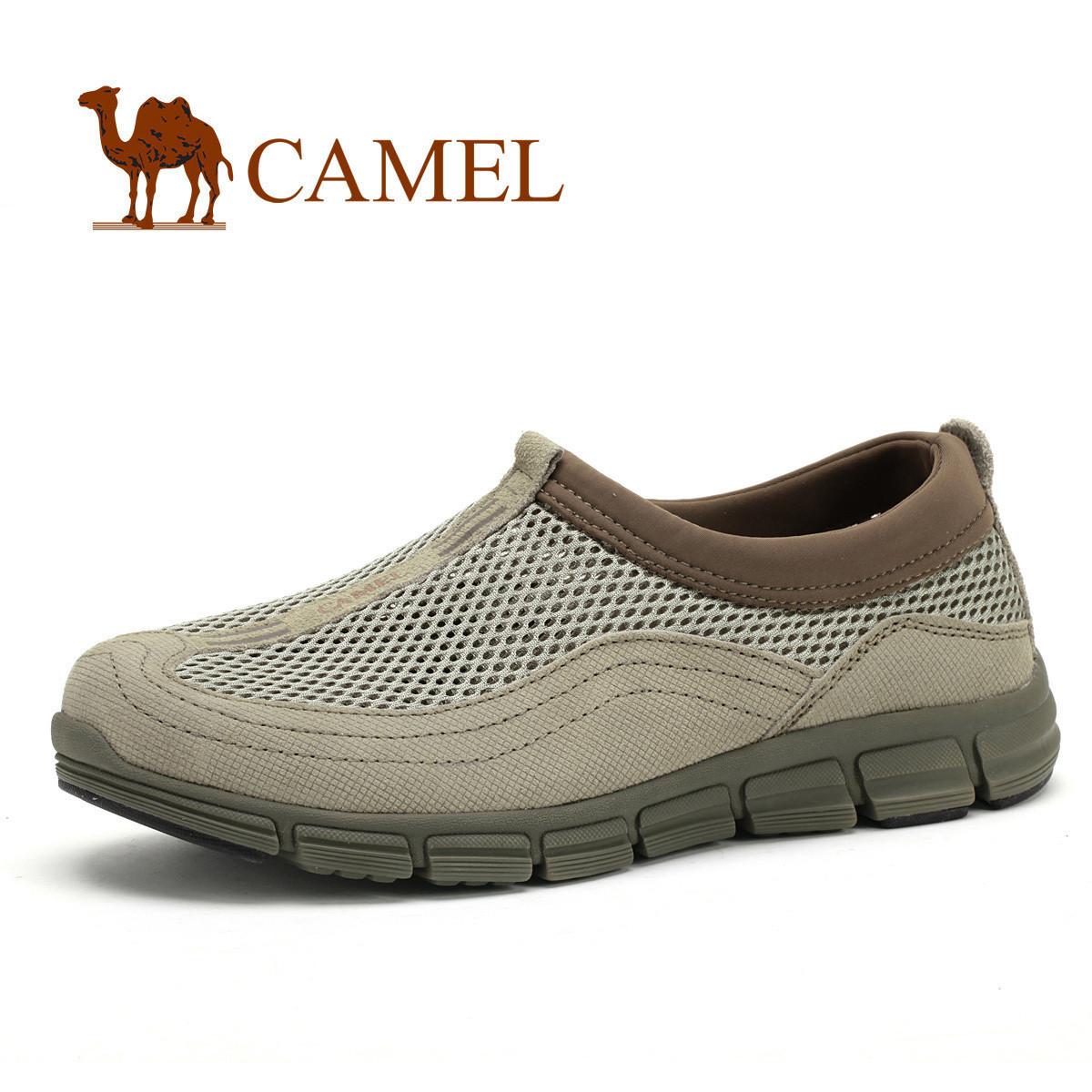 трекинговые кроссовки Camel 3300026 2011 Camel Китай Мужчины