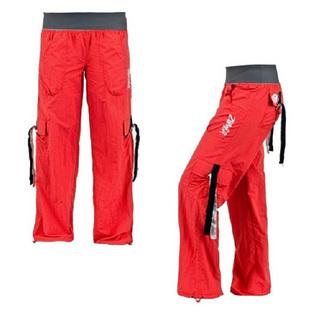 комплект одежды для аэробики Move a little  ZUMBA PANTS P12