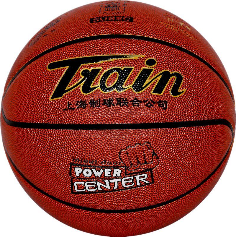Баскетбольный мяч Locomotive D600 Pu Locomotive