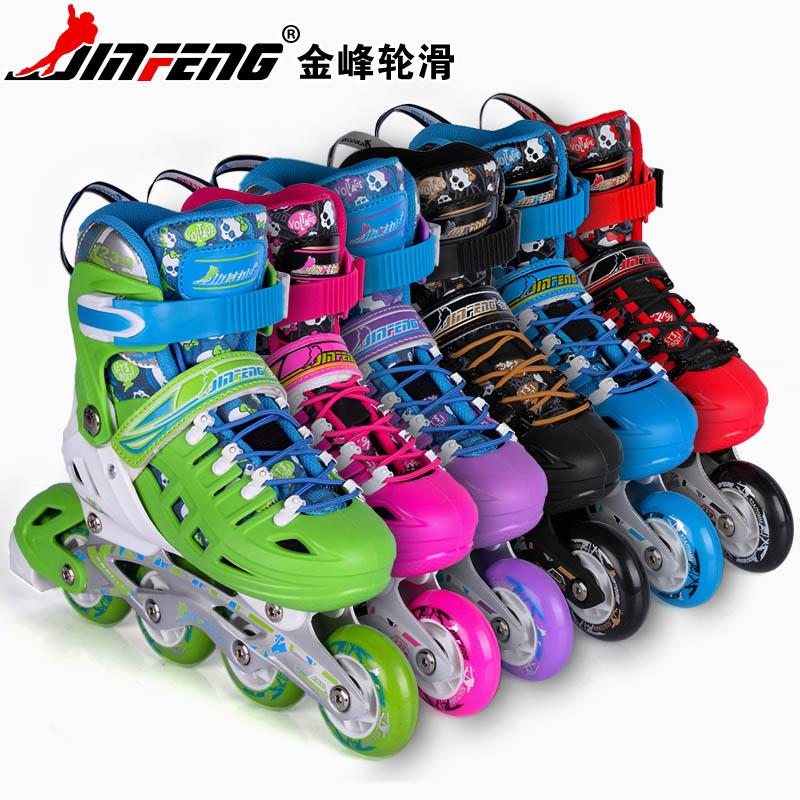 Роликовые коньки Jinfeng GF/j239