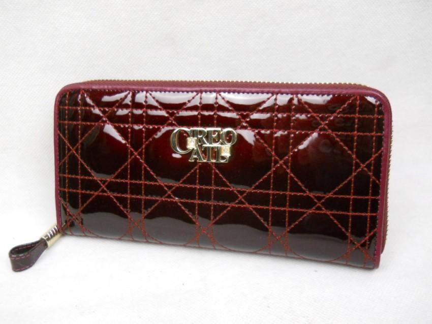 Бумажник CARTELO 605/7142039/11 Разные Девушки Другие материалы