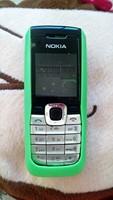 诺基亚2610壳 批发价格 彩色手机壳 多款颜色