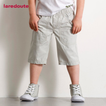 Ledu Special Summer Hot Boys Bermuda Shorts Kids Elastic Cotton Shorts BY032