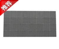 低价品质室内LED电子屏显示屏F5双色单元板P7.62低价销售厂家直销
