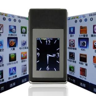 优思 U700 双模双待手机 java 软件安装