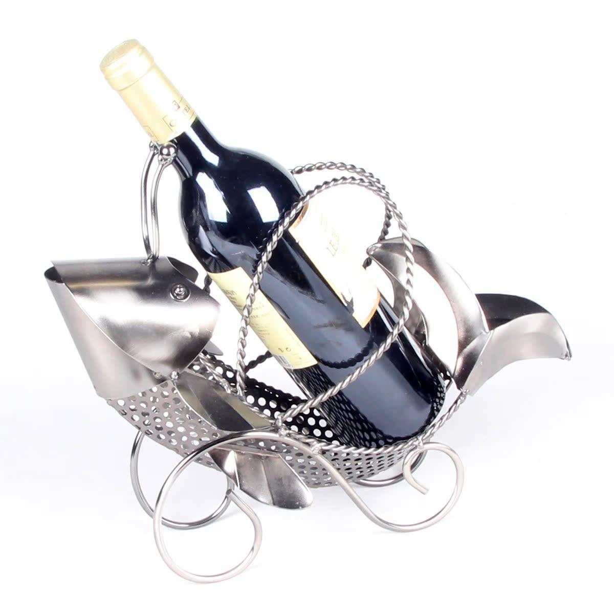 Подставка для вина Mettle 3625