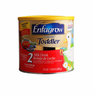 Mead Johnson  Enfagrow 680g