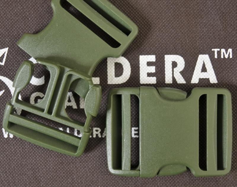 Комплектующие для спортивных сумок CALDERA/GEAR CALDERA-GEAR CALDERA-GEAR