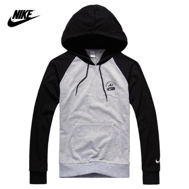 Футболка мужская Nike 7219 12 Длинные рукава ( рукава > 57см ) Немнущаяся ткань C вышивкой Классический рукав 2012