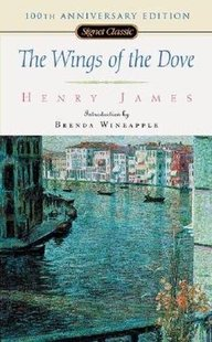小说 Wings of the Dove Henry James 鸽翼亨利著作