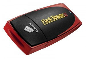 USB накопитель Other brands Corsair CMFUSBAC-128GBGT 128GB 128 Гб