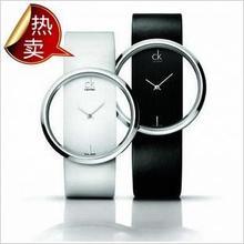 CK relojes de moda forma femenina femenino forma hueca lámina transparente de la navegación aérea personalidad neutral relojes de pulsera CK