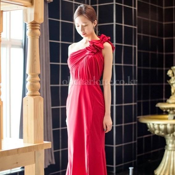 Женское платье Ohcharlotte