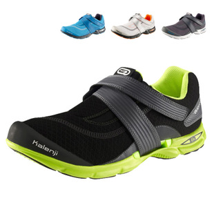 Special running shoes men Decathlon men's running shoes sneakers men's lightweight breathable KALENJI