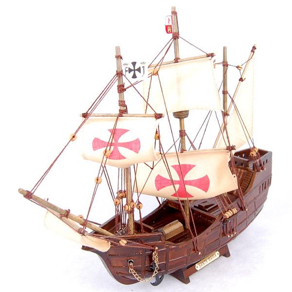 Декоративный корабль Mettle 518/35