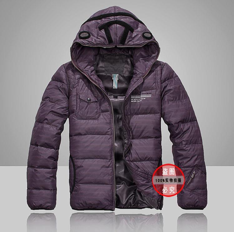 Куртка WU Шёлковое волокно Молния Короткая (до пояса и выше) Прямой покрой
