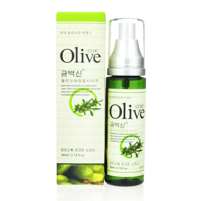 CO.E Han Yi Olive Olive Wrinkle Firming Serum 90ml liquid whitening moisturizing facial
