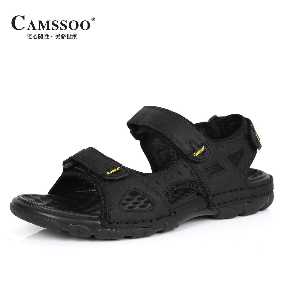 Кроксы Camssoo lh2051 368 Camssoo / America Luo family Китай Мужчины