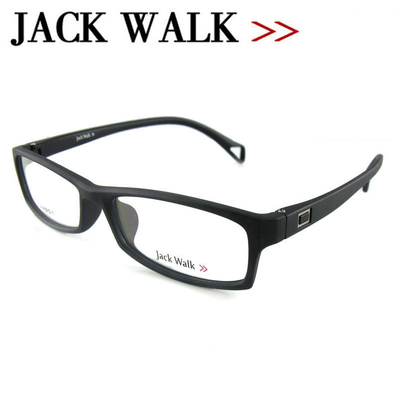 Glasses ultra light box glasses frame glasses Frame TR90 myopia eyes wave of black-framed glasses for men and women