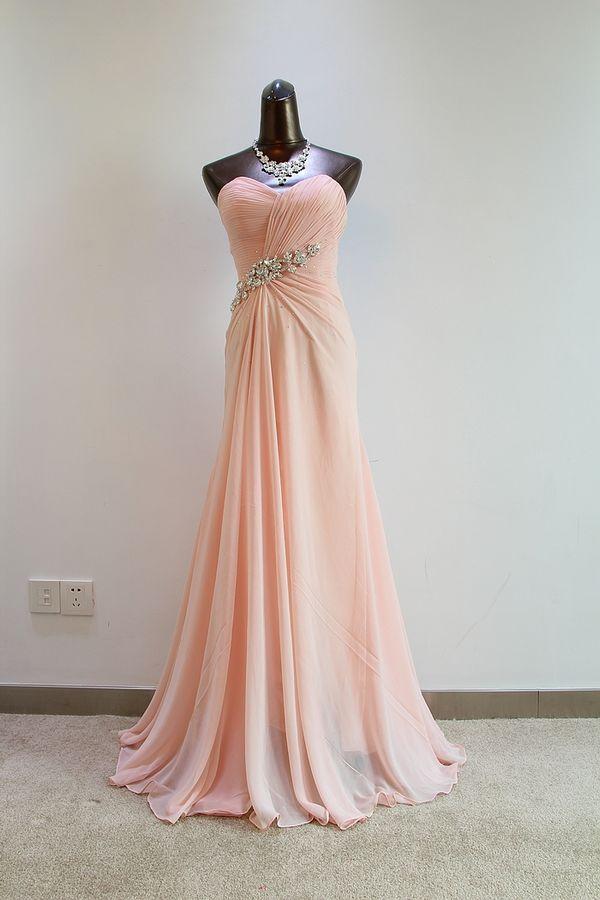Вечернее платье MNX mnx_4545 2012 MNX / dream promise Xuan Макси-юбка (более 126см)