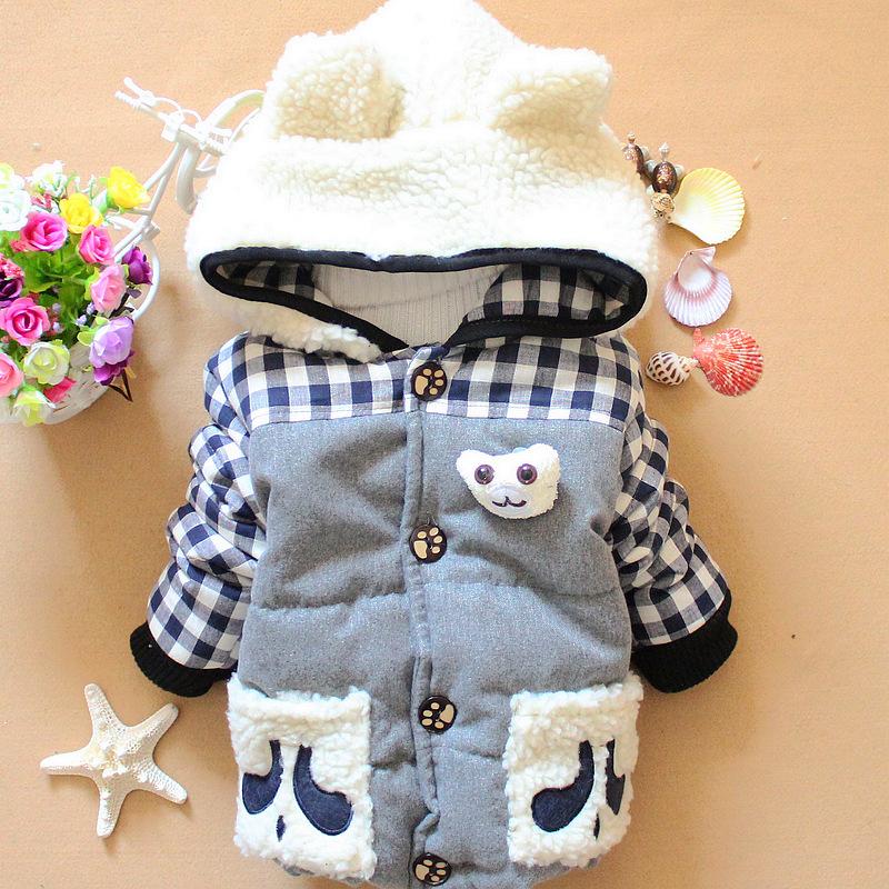 детская верхняя одежда Glume 0140 2013