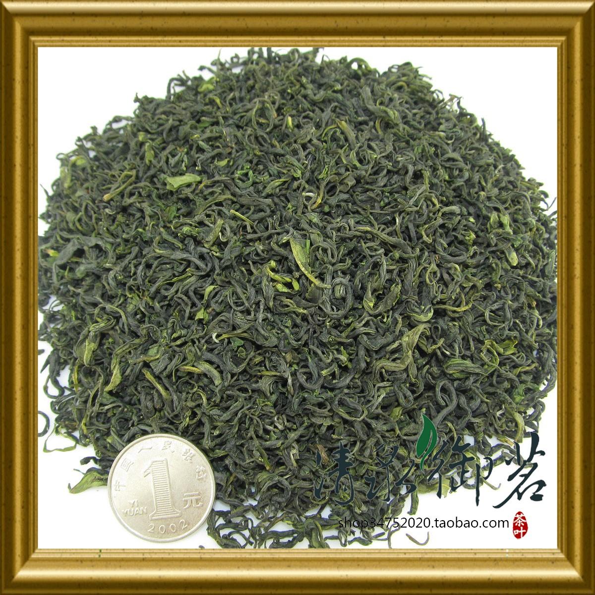 日照绿茶的保健功效及特点介绍图2