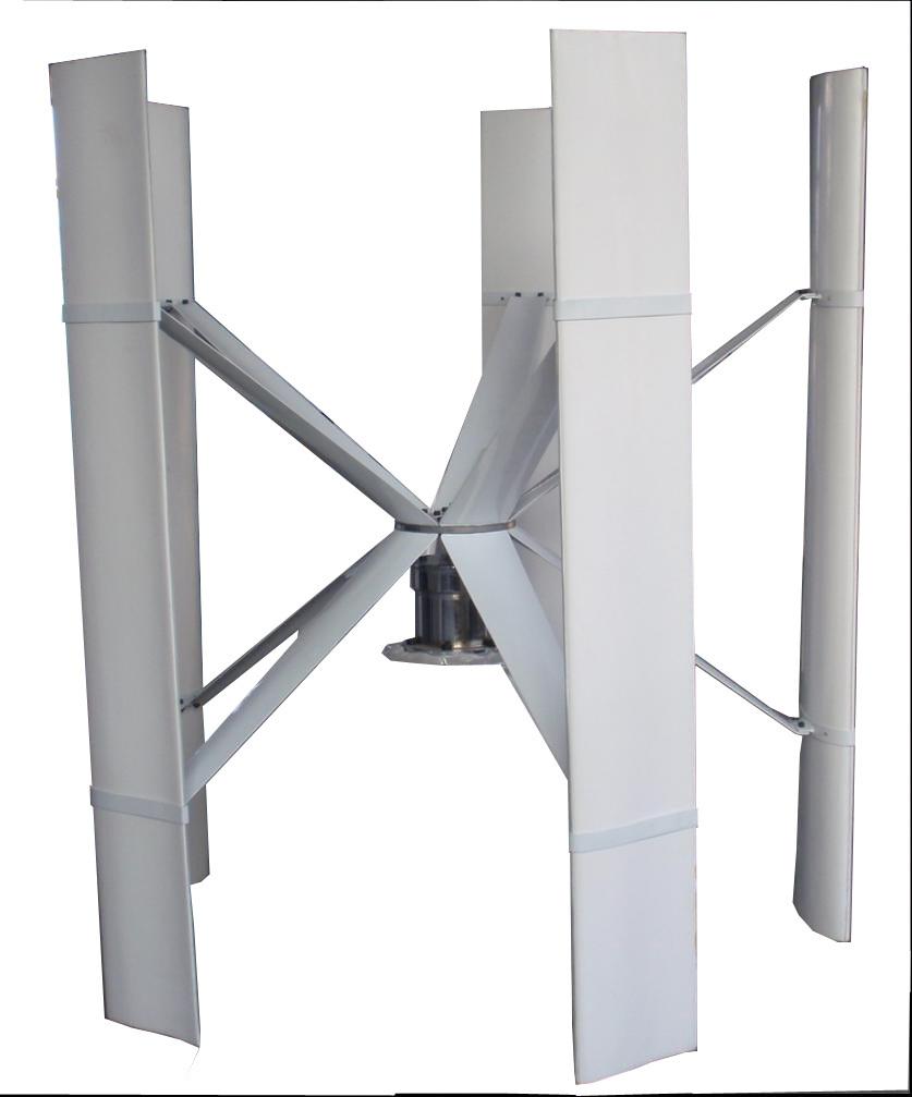 Ветрогенератор No  1000W