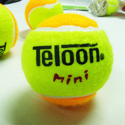 Denon Teloon genuine transition Tennis Tennis 831MINI beginner tennis three children dress