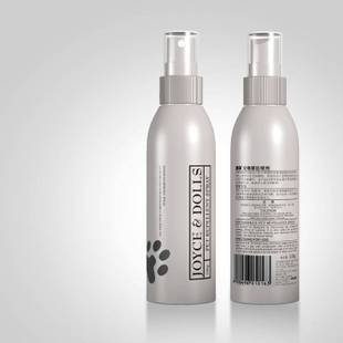 Family pet dog cat area flower sprays 120ML dog training agents