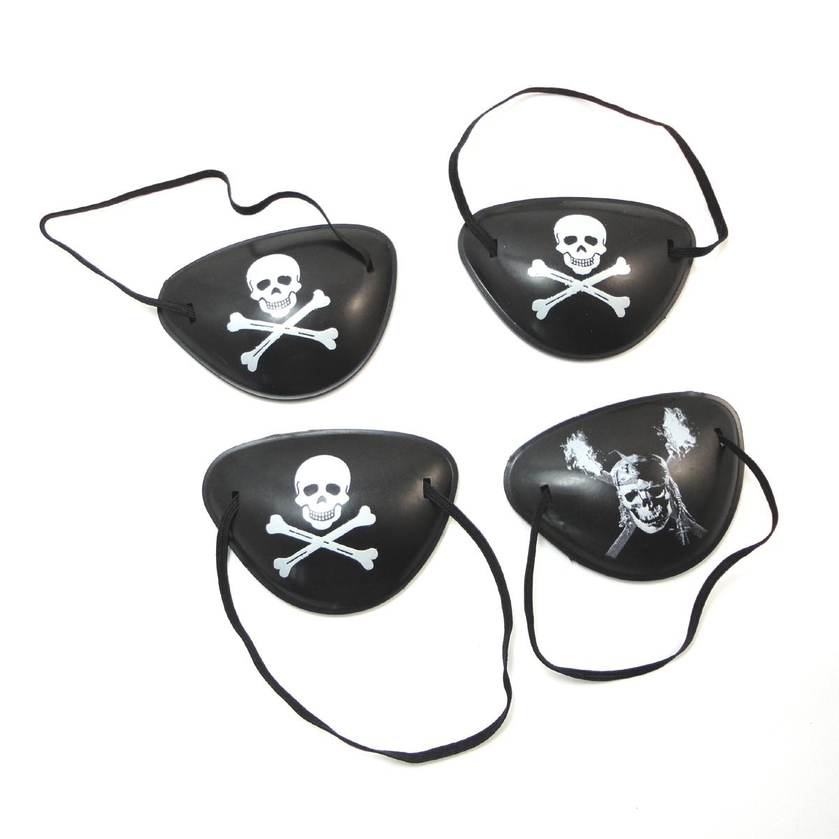 Пиратские аксессуары своими руками