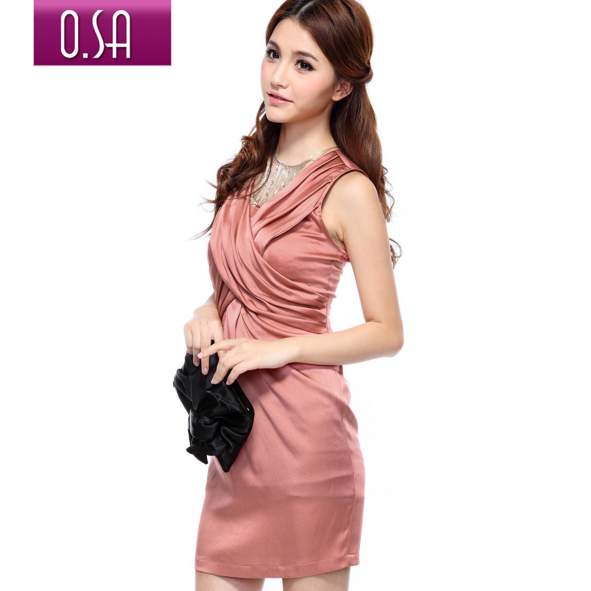 Женское платье OSA sl23125 O.SA 2012 L23125