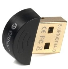 Theory division ORICO BTA - 401 USB bluetooth adapter doing 4.0 compatible bluetooth 3.0 3.0 support