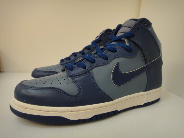кроссовки Nike 99 Dunk High LE City Attack 43