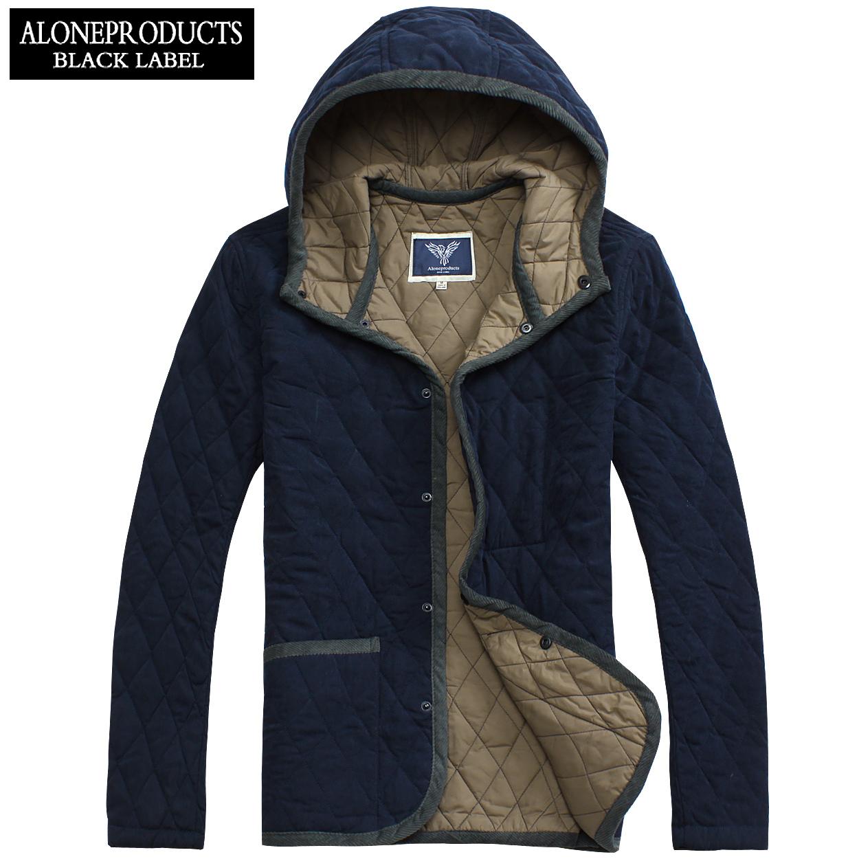 Куртка Aloneproducts zg192/2 Alone Шёлковое волокно Хлопок Пуговицы, 1 ряд Короткая (до пояса и выше) Прямой покрой (окружность талии= окружности груди)