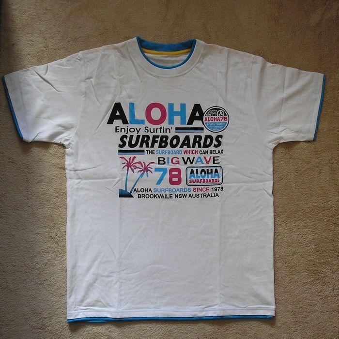 Футболка мужская Экспорта в Японию, один хвост хлопок короткие t рубашка мужчины t печати код ошибки очистка