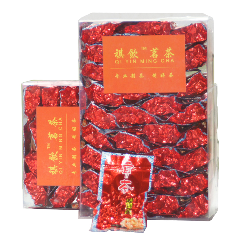 Улун Min Yun fragrant tea industry  2013 1725 500g