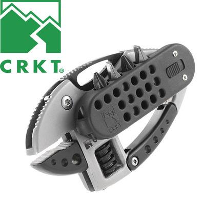 CRKT 哥河 li Guppie 大比目鱼 创意 随身EDC 组合多用工具随身工