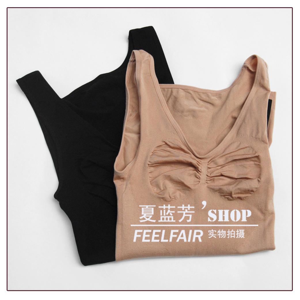 Утягивающее белье Other brands of underwear Нейлон Без рукавов Бесшовные материал Лето Тонкая модель