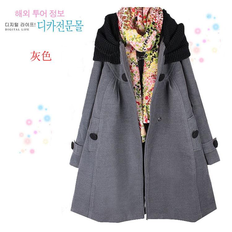 Пальто для беременных фото (28 фото) ::