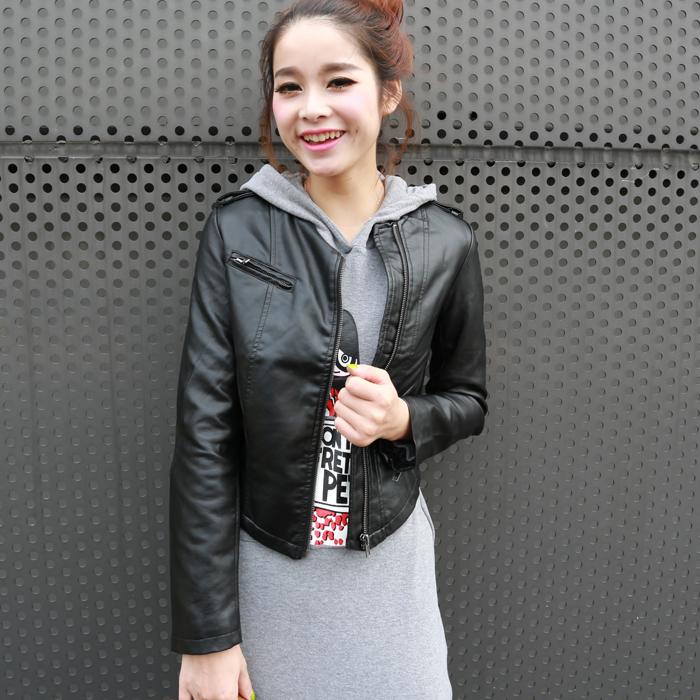Кожаная куртка Sea Sands cs57 2012