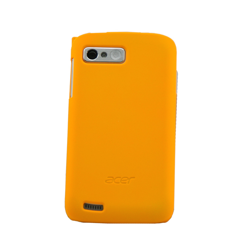 Acer/ Acer AK330/AK330s mobile phone protection shell of mobile phone shell genuine (Color classification:Ming Lianghuang)