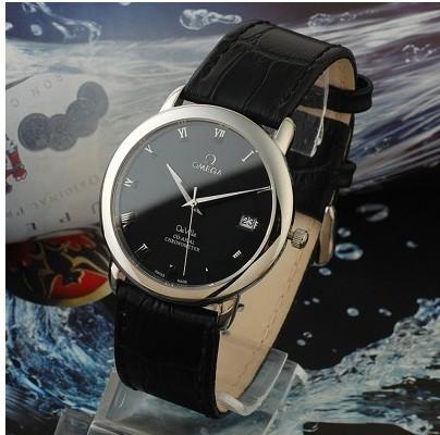 Часы Omega Кварцевые часы Мужские Швейцария 2012