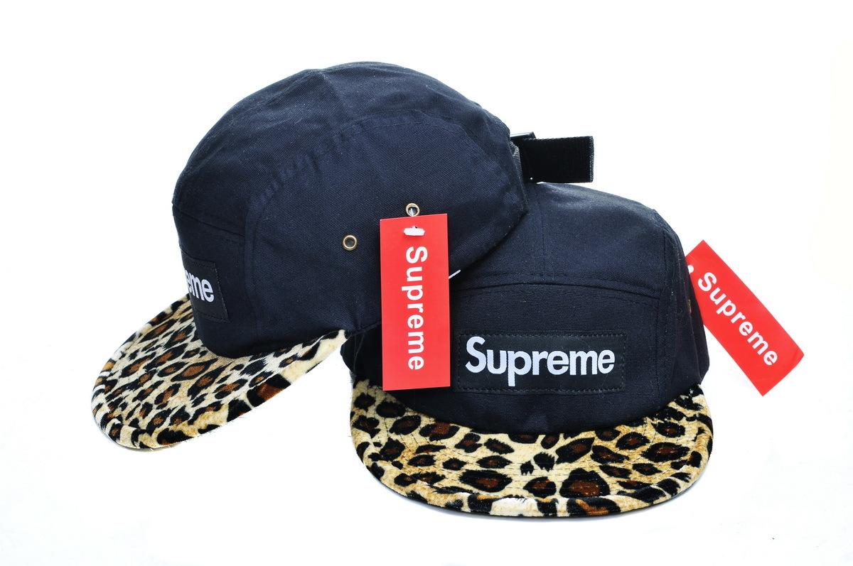 Головной убор Cap 8 0251 Supreme Caps Hiphop SNAPBACK Кепка Фетр Хип-хоп Обычная модель