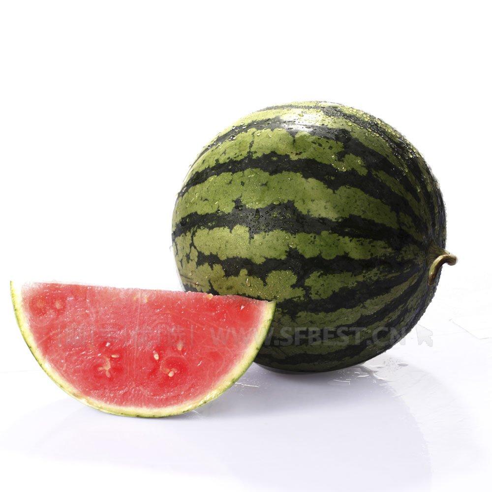 瓜_西瓜 新鲜水果