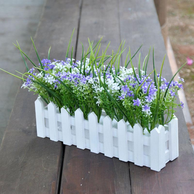 Искусственные цветы Susan Garden  30cm