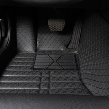 Dongfeng fengshen H30 cross s30 a60 special big car MATS antiskid surrounded For the whole floor mat