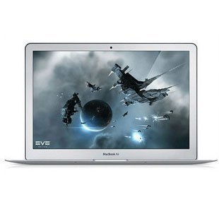 ноутбук Apple 2011 MacBook Air 13.3 MC966 Apple