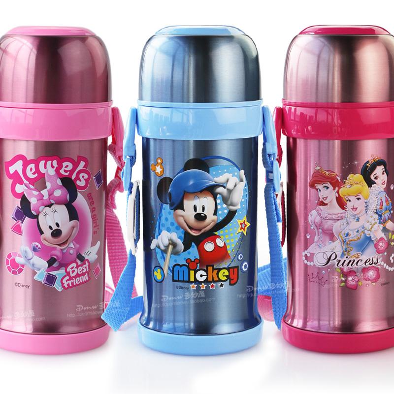 Бутылочка для кормления Disney 3406