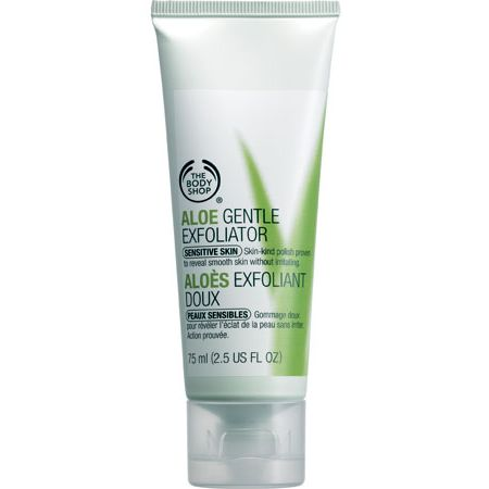 The body shop  TBS 75ml