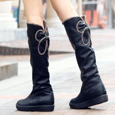 2012+winter+snow+boots+shoes+-high+boots+for+woman